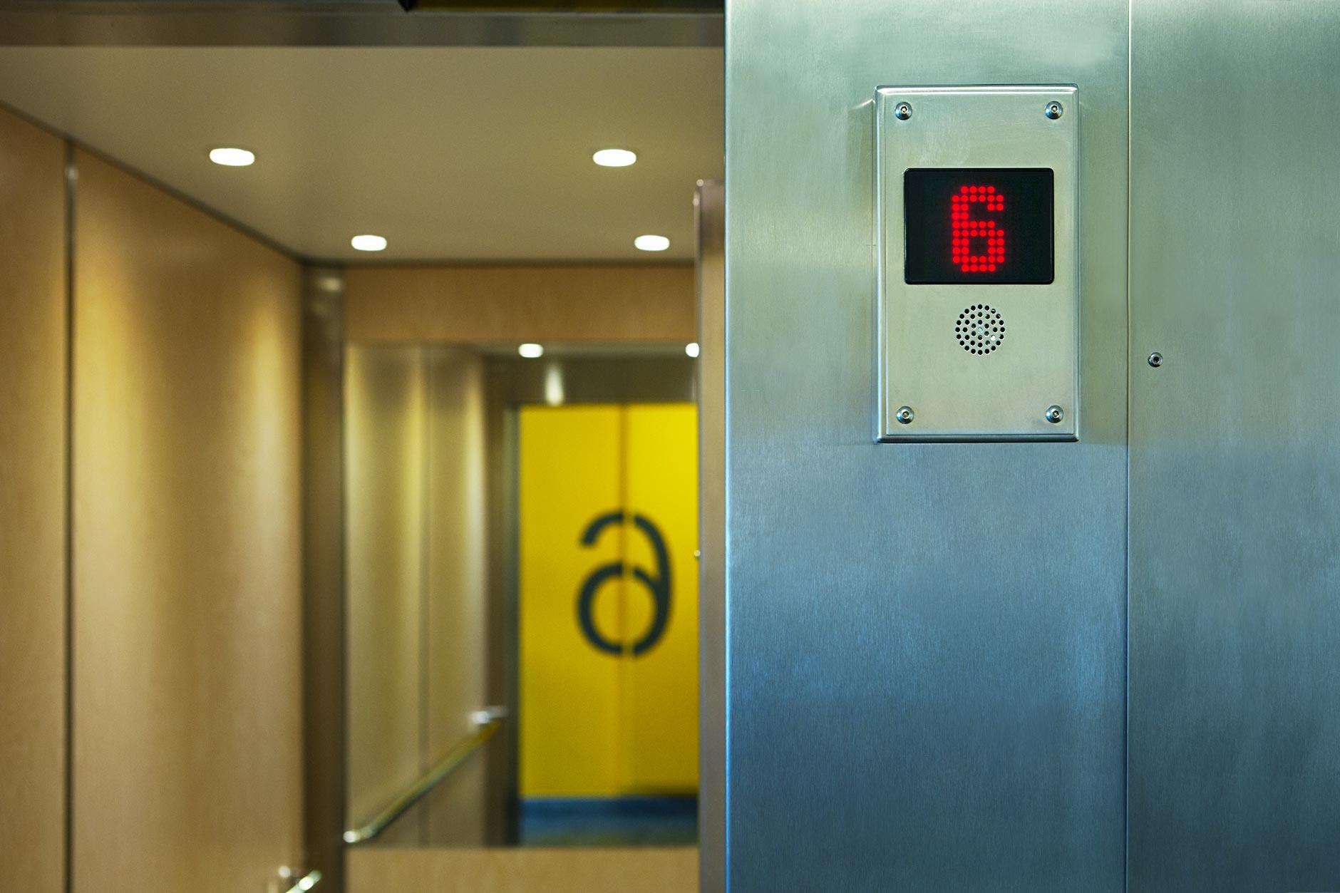 Regler och krav för hissar i Sverige